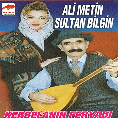 Abdal Musa By Sultan Bilgin Ali Metin On Amazon Music