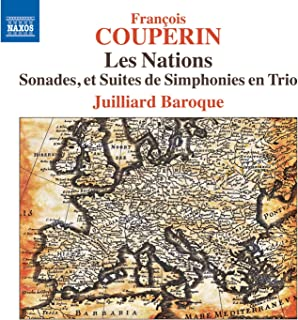 les nations couperin