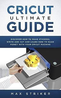 cricut setting for sticker paper