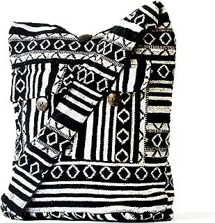 Handmade Crossbody Shoulder tote travel casual messenger bags school hobo Handbags for women girl fashion bag