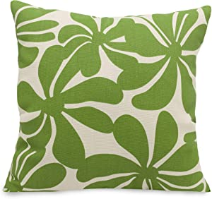 Majestic Home Goods Sage Plantation Indoor / Outdoor Large Pillow 20