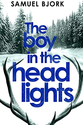 The Boy in the Headlights: (Munch and Krüger Book 3) (English Edition)