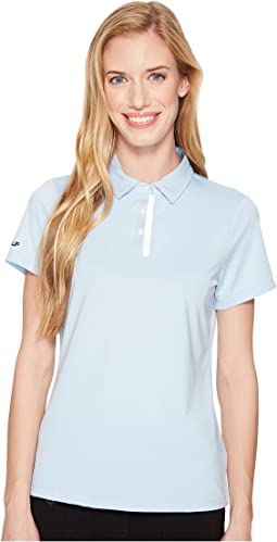 GO GOLF Pitch Short Sleeve Polo
