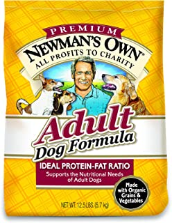 NewmanS Own Adult Formula 12 5 Pound