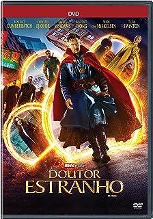 Doutor Estranho [DVD]