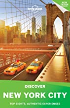 Lonely Planet Discover New York City 2017 [Idioma Inglés]