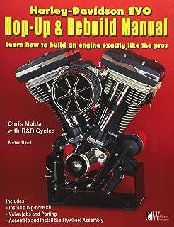 Harley-Davidson EVO: Hop-Up & Rebuild Manual