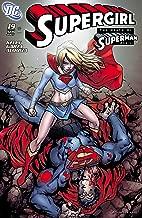 Supergirl (2005-) #19