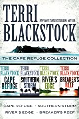 The Cape Refuge Collection: Cape Refuge, Southern Storm, River's Edge, Breaker's Reef (Cape Refuge Series) Kindle Edition