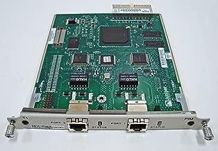JX-2T1-RJ48-S Juniper 2 Port T1 PIM with Integrated CSU/DSU