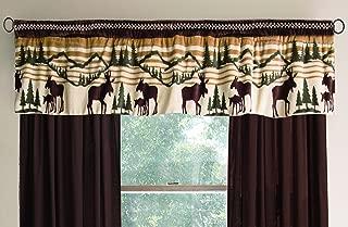 Carstens Hinterland Valance Window Treatment