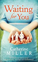 Waiting For You: An absolutely emotional pageturner that will have you gripped (English Edition)