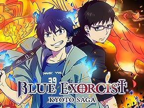 Blue Exorcist- Kyoto Saga