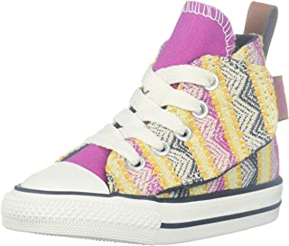 Kids' Chuck Taylor All Star Simple Step (Infant/Toddler)