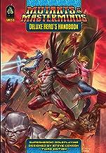 Mutants & Masterminds Deluxe Hero's Handbook PDF