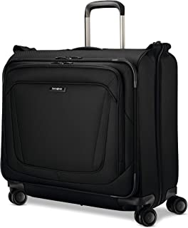 samsonite carry on suit bag