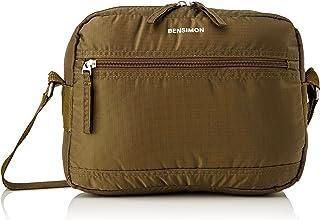 Bensimon Pocket Bag, Active Travel Femme, Taille Unique