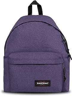 Eastpak Padded Pak'r Backpack, 40 cm, 24 L, Glitgrape (Purple)