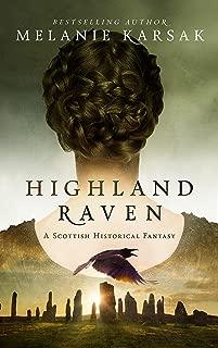 Highland Raven (The Celtic Blood Series Book 1)