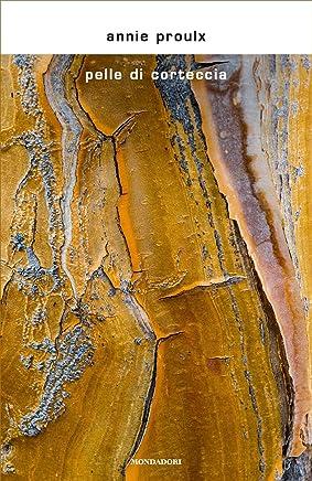 Pelle di corteccia