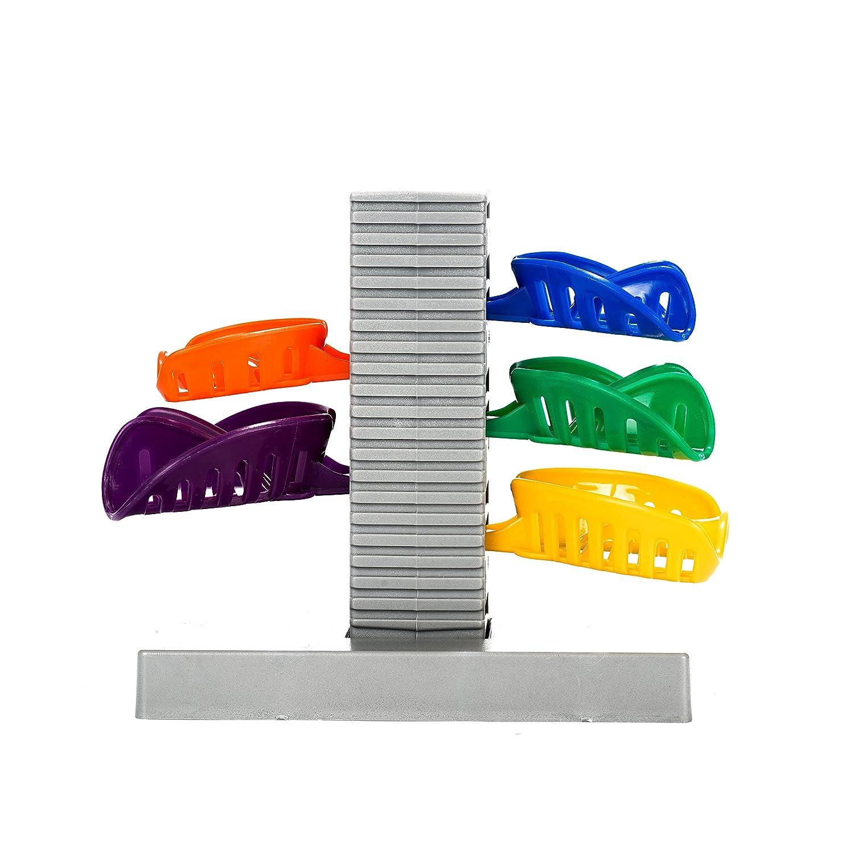 Easyinsmile Dental Lab Impression Tray Popular standard Wholesale Larg Holder Stand Plaster