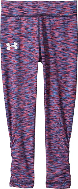 Under Armour Kids Amped Leggings (Toddler)