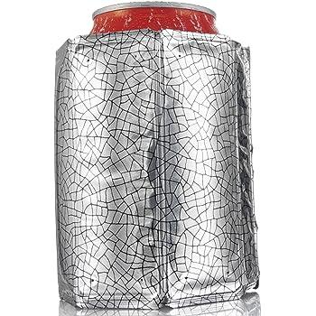 Compra Vacu Vin 3883560 - Enfriador para latas, 0.33 l, Color ...