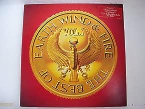 Best Of Earth, Wind & Fire, Vol. 1