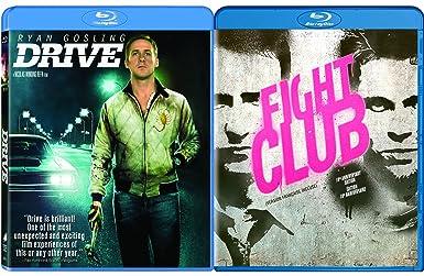 Filmklubb Bluray