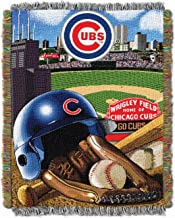 Best chicago cubs blanket Reviews