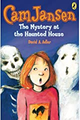 Cam Jansen: The Mystery at the Haunted House #13 Kindle Edition