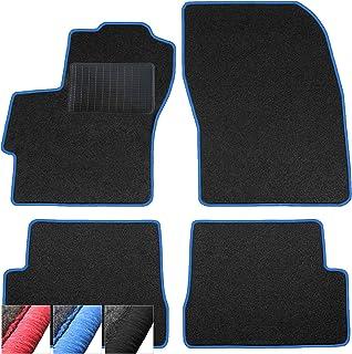 Gummimatten Gummi Fußmatten für Mazda 6 I GG GY 2002-2008 Komplettset