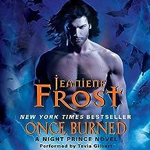 Once Burned: A Night Prince Novel, Book 1