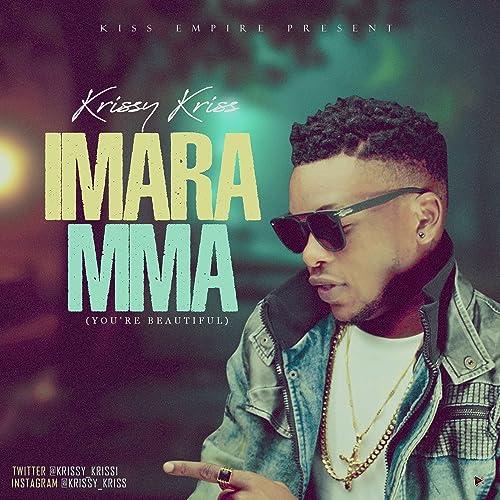 c45afc6f9 Imara Mma (You're Beautiful) de Krissy Kriss en Amazon Music - Amazon.es