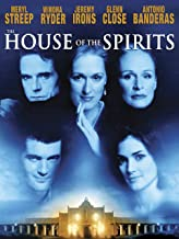 Best the house of the spirits movie cast Reviews