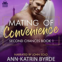 Mating of Convenience: Second Chances, Book 1