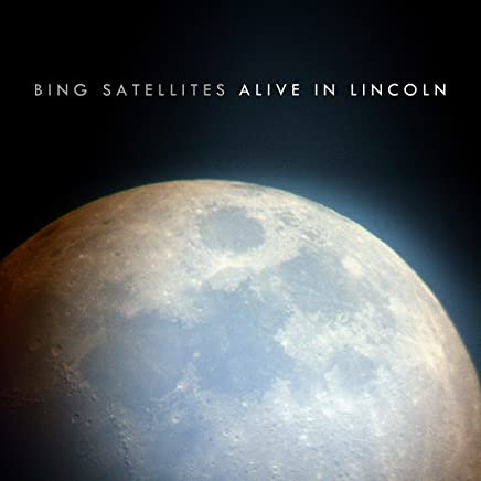 Bing Satellites