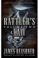 Rattler's Law, Volume Two Kindle Edition