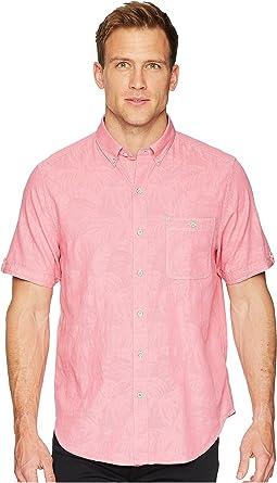 Tommy Bahama Desert Fronds Camp Shirt