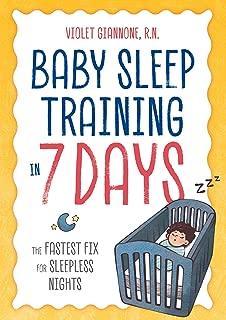 Best 7 day sleep training Reviews