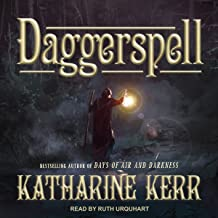 Daggerspell: The Deverry Series, Book 1