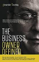 Best owner of a business job description Reviews