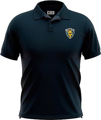 Team Queso Oficial Polo para Hombre