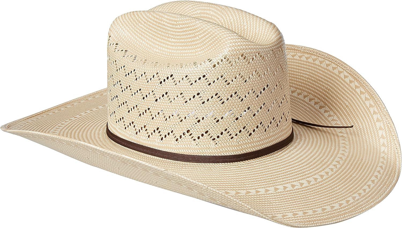 ARIAT Men's 20x Cheveron S Cowboy Ranking TOP5 Double Rapid rise Hat