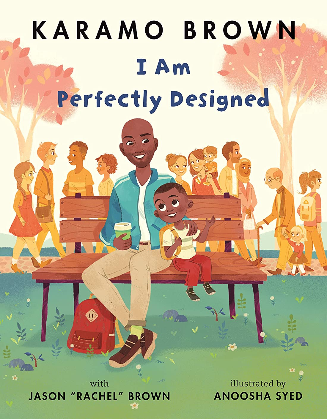 容器超高層ビル祝うI Am Perfectly Designed (English Edition)
