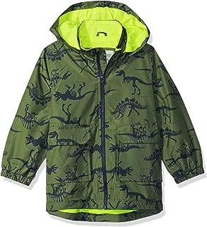 Boys' His Favorite Rainslicker Rain Jacket