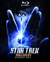 Star Trek: Discovery: Season One [Blu-ray]