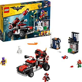 LEGO 70921 Batman - Ataque de Cannonball