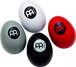 Meinl ESSET - Huevo de percusión, 4 piezas