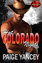 Hot Colorado Nights: Brotherhood Protectors World Kindle Edition